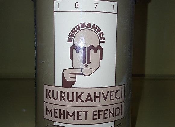 Mehmet Efendi Tyrkisk Kaffe, I Dåse 250g
