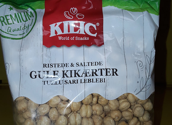 Kilic Kikærter, Ristede 300g