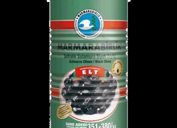 Marmarabirlik Sorte Oliven, Elit 2Xs 800g