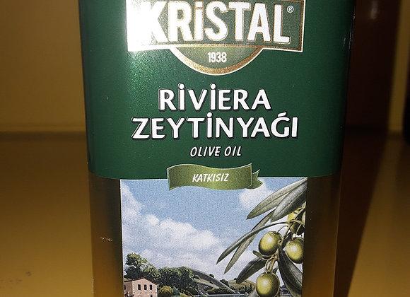 Kristal Olivenolie, I Dåse 500ml