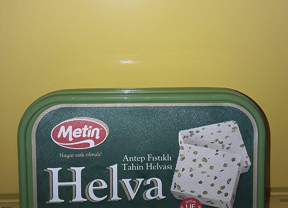 Metin Helva, Pistacie 700g