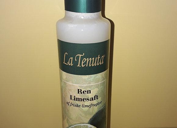 LA TENUTA REN LIMESAFT, 12X250 ML