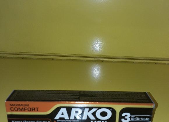 Arko After Shave Krem Maximum Comfort, 50gr
