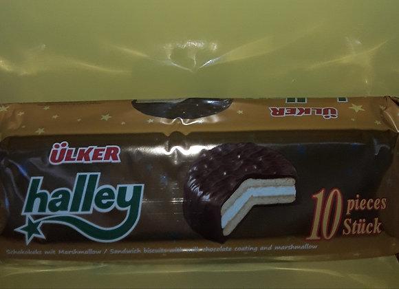 Mælk Chokolade 220g Ulker Halley, Kage 300g
