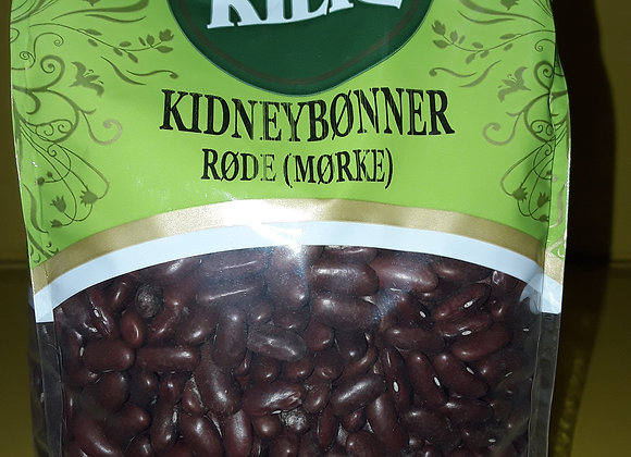 Kilic Røde Kidney Bønner 900g