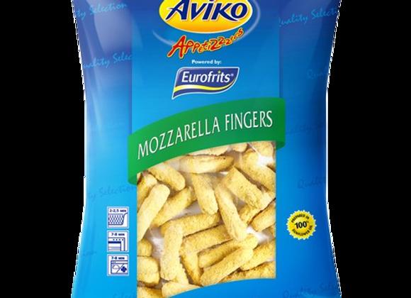 Mozzarella Sticks 30gr pr ps(Aviko)