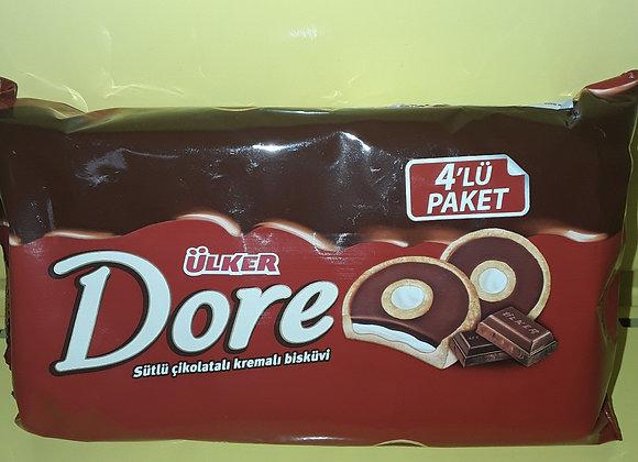 Ulker Dore, Kiks, Multipack 228g
