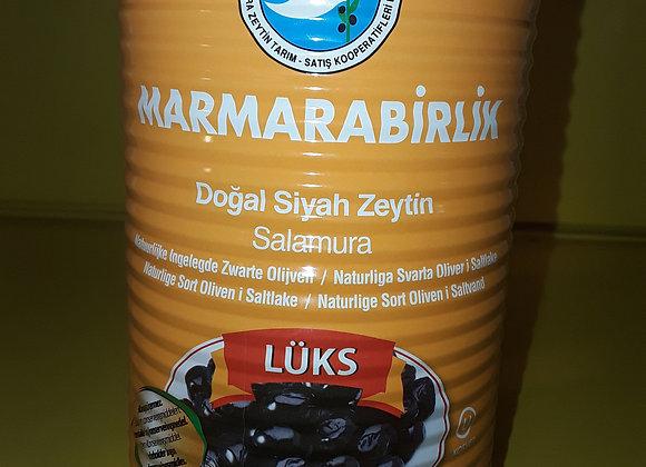 Marmarabirlik Sorte Oliven, Luks 3Xs 800g