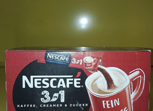 Nescafe 3/1 in