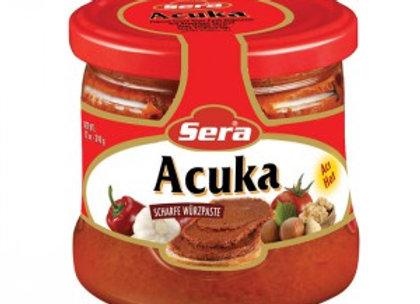 Sera Mild paprika sauce Acuka (12x350cc)