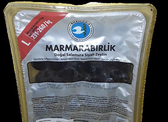 Marmarabirlik Oliven, Mega  I Vakum 800g