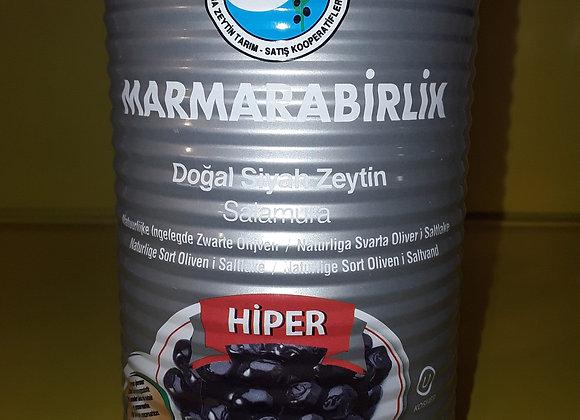 Marmarabirlik Oliven, Hiper(L) I Dåse 800g pr stk