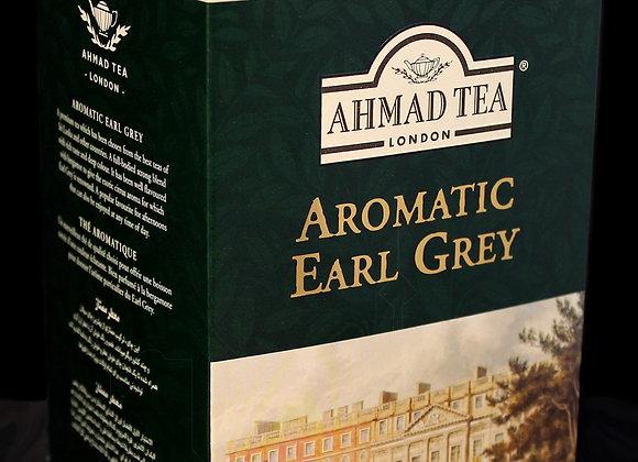 Ahmad Tea Aromatic Earl Grey 500g