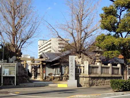 2019.7.20(土)北浜恵比須神社 夏祭り「おいべっさん」