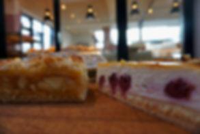 Kuchen Übersicht