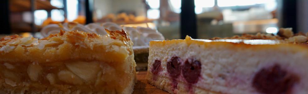 Unser Kuchen