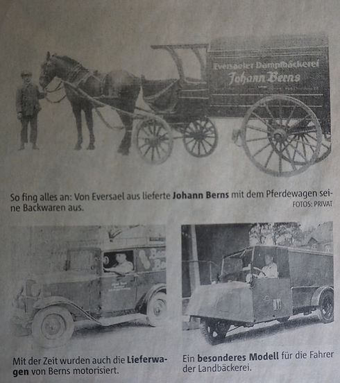 Geschichte der Firma