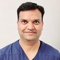 Dr Arun Rajegowda