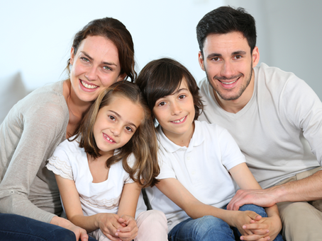 Your child and the dentist in Erskineville – prepare for their first visit