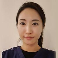 Dr Elly Kim