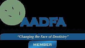 AADFA member | Kings Dental