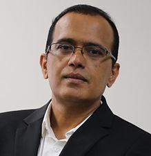 Dr Javeed Rouf