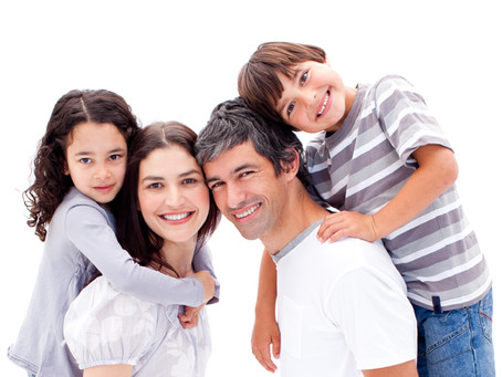 Does your child hate the dentist? 4 ways our family dental team can make dental care fun