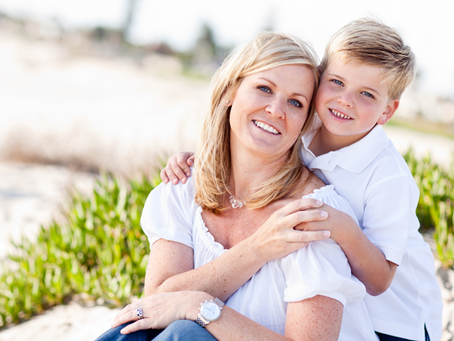 What can a dentist in Erskineville do for my children?