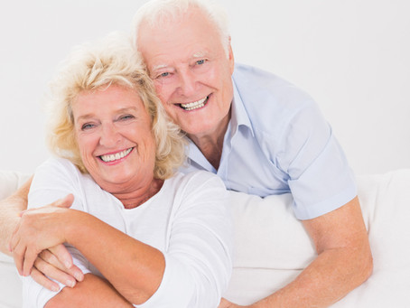 Who knows what the future holds with dental implants in Perth?