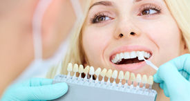Crowns | King Dental