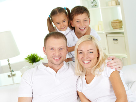 Treating children's and babie's teeth at a Coorparoo family dental practice