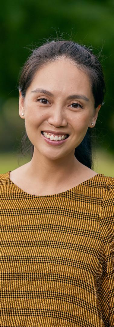 Dr Rui Gao