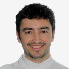 Dr John Marcos Rosa Junior