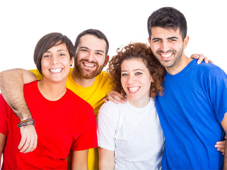 Beginning or restarting your dental care journey