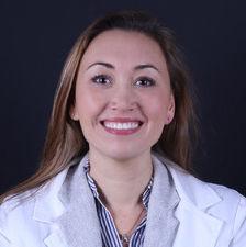 Dr Isabel Drewling