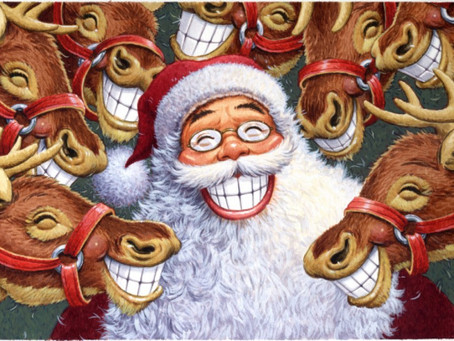 How to avoid dental emergencies over the holidays