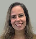 Dr Elina Castro