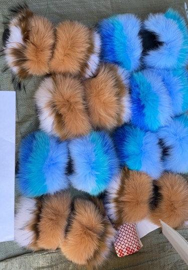 Fur Babe Slides