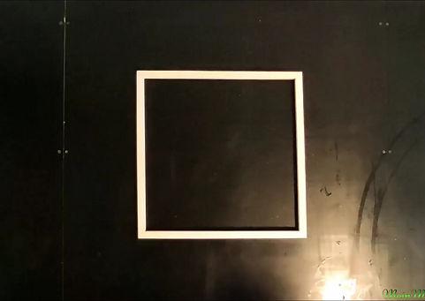 Moosbild Herstellung Video