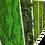 Thumbnail: Moosbild 150x50 cm