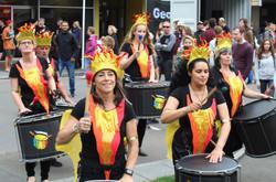 Tauranga Samba