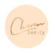 Charm Beauty Logo