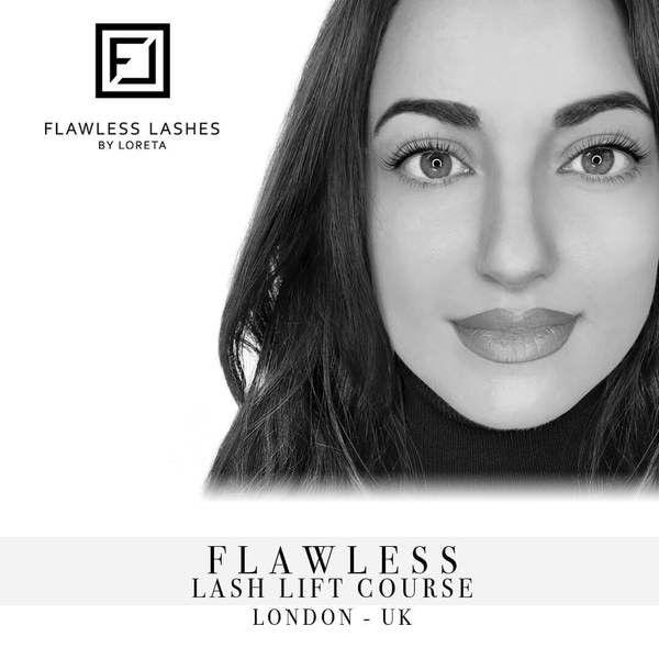 Lash Lift & Brows Lamination COURSE
