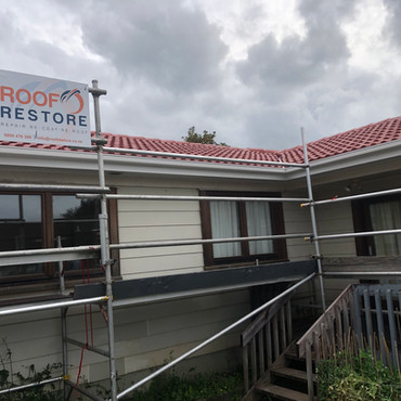 Roof Restore