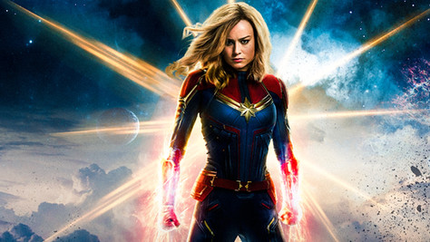 Captain Marvel - The Spirituality Behind The Superhero