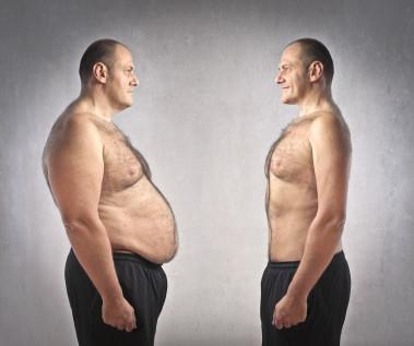 The fat burner, you vs the sugar burner, you!