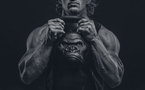 Getting Onnit - The Kettlebell Specialist