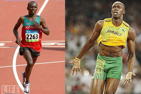 5 Reasons You Should Be Sprinting