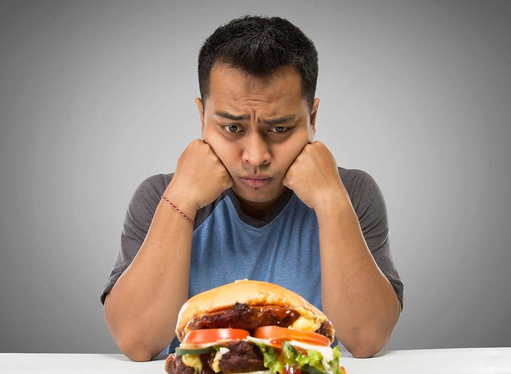 "Fasting doesn't have to have you ""hangry"""