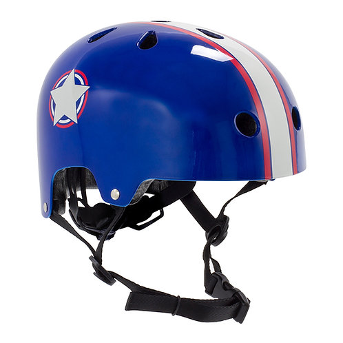 ESSENTIALS ADJUSTABLE HELMET